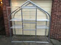 Lean to Greenhouse - like new
