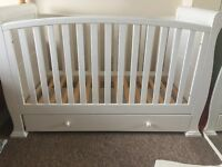 Used cotbed for sale