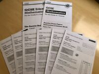 CPG Edexcel GCSE Maths
