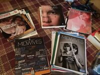 Midwifery Magazines Ideal for Student Midwife!