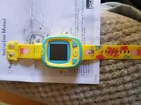 Peppa Pig smart watch