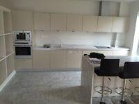Cream kitchen units for sale