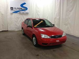 2007 FORD Focus ZX4 SE,4DOOR A1 NICE CAR,LO KL