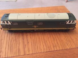 Hornby locomotive - D7092 Perfect condition, hardly used, in box