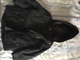 Boys coat 4-5yrs. Worn but still in good condition