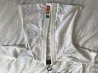 Child's martial arts jacket