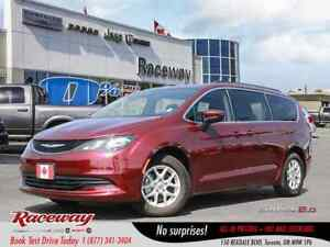 2017 Chrysler Pacifica ***COMPANY DEMO***SAFETYTEC GROUP***