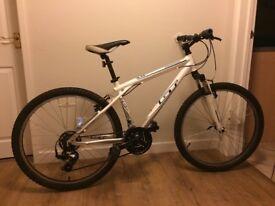 Men's Bike Aggressor 3.0 Good condition Lightweight Aluminium frame