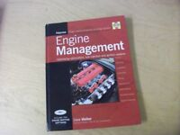 Dave Walker Engine Management