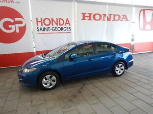 2013 Honda Civic -