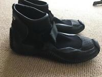 Gill Dinghy Boots. UK size 6.5-7.5