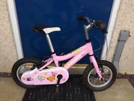 Ridgeback 'Minny' Girls' Bike