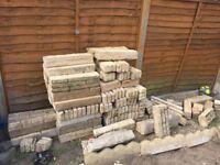 Cotswold Walling Blocks