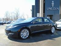 2014 LINCOLN MKZ NEUF  AWD MAGS 19''