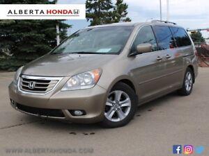 2010 Honda Odyssey TOUR