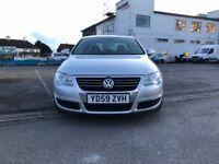 2009 (59) Volkswagen Passat 2.0 TDI Highline Automatic Full service history £3495