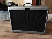 Fender Hot Rod Deluxe Silver Bullet in excellent condition!!!(almost as new)