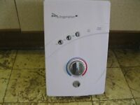 MX INSPIRATION QI ELECTRIC SHOWER 10.5 KW