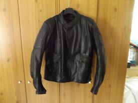 Frank Thomas Motorcycle Jacket (Reduced to clear)!