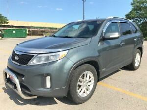 2014 Kia Sorento LX Premium AWD|Leather|Satellite Radio|