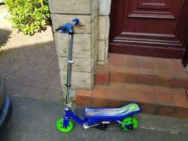 Junior Space Scooter