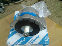 NEW ALTERNATOR FOR SALE - for ERF - EC10 tipper Lorry - PRICE: £180.