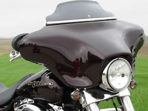 2007 harley-davidson FLHX Street Glide   Merlot Pearl and Stage  London Ontario image 10