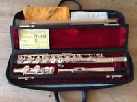 Pearl PF 661 E Flute