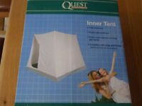 Inner Tent 3 Berth for Awnings and Tents
