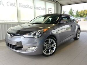 2015 Hyundai Veloster Tech + BLUETOOTH + GPS