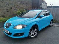 Seat Leon **HPI CLEAR** Rare Baby Blue