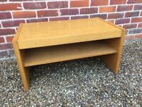 Mid Century Coffee Table - Retro - ideal TV Stand