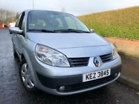 2006 Renault Grand Scenic 1.6 Oasis
