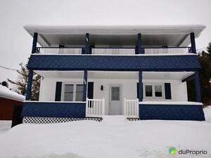 209 900$ - Duplex à vendre à Sherbrooke (Brompton)
