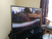 42 inch lg slim tv £200
