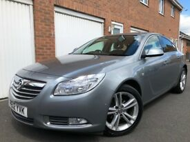 **SOLD SOLD SOLD***2012 12 Vauxhall Insignia 2.0 CDTI FSH 120,000 Miles not mondeo