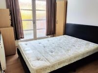 Beautiful Double Rooms Close to Transport