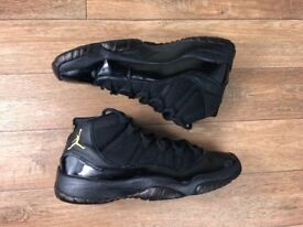 Jordan 11 | Customised | Size 9 | Worn but still decent condition