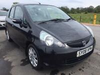 SALE! Bargain honda jazz, cheap to run and insure, long MOT good history ready to go