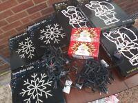 Christmas lights £6 for all