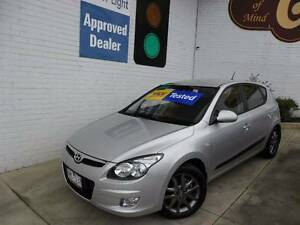 2010 Hyundai i30 Hatchback - Finance or (*Rent-To-Own $127 pw) Croydon Maroondah Area Preview