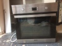 Used Beko Integrated oven
