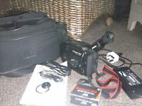 camcorder and accessories pickup alnwick