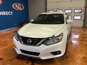 2017 Nissan Altima 2.5 SV POWER SUNROOF/ DUAL CLIMATE CONTROL...