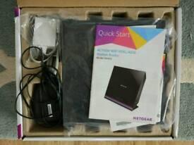 Netgear AC 1600 WiFi modem / router