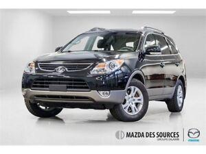 2012 Hyundai Veracruz GL AWD* SIEGES CHAUFFANT* BAS KM