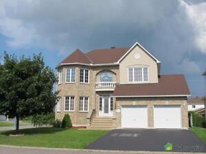 462 000$ - Maison 2 étages à vendre à Gatineau (Aylmer)