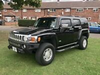Hummer H3,2006,LHD,92000 miles,Px Bmw,Audi,mercedes