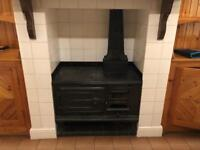 Antique Stove Cooker.
