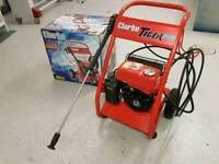 Clarke Tiger 3000 petrol pressure washer. Great cond